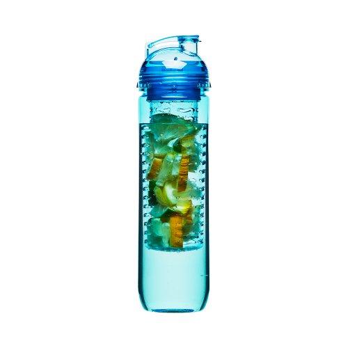 Sagaform 5016673 800 ml Detox-Flasche