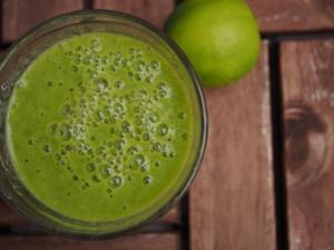 Grüner Detox Saft aus Saftkur-Rezepte