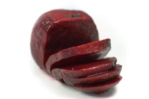 Rote Beete Saft aus Saftkur-Rezepte